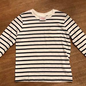 Hanna Anderson Long sleeve shirt